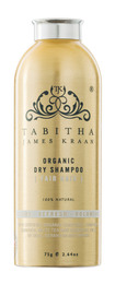 Tabitha James Kraan Organic Dry Shampoo Fair 75 g