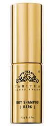 Tabitha James Kraan Organic Dry Shampoo Dark Hair