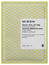 Mizon Enjoy Soothing Mask