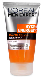 L'Oréal Paris Men Expert Hydra Energetic Cleansing Gel 150 ml