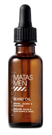 Matas Striber Men Beard Oil 30 ml