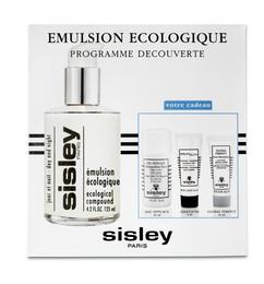 Sisley Discovery Skincare Kits Gaveæske