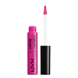 NYX PROFESSIONAL MAKEUP Lip Lustre Glossy Tint Ret