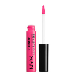 NYX PROFESSIONAL MAKEUP Lip Lustre Glossy Tint Eup