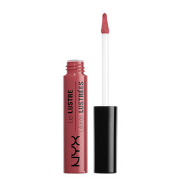 NYX PROFESSIONAL MAKEUP Lip Lustre Glossy Tint Rus