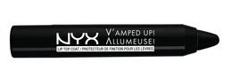 NYX PROFESSIONAL MAKEUP V'Amped Up! Lip Top Coat -
