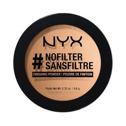 NYX PROFESSIONAL MAKEUP Nofilter Finishing Powder