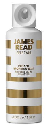 James Read Self Tan Instant Bronzing Mist 200 ml