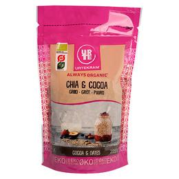 Chia & Cocoa grød Ø 225 g
