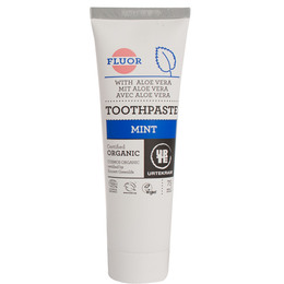 Tandpasta m. mint og flour 75 ml