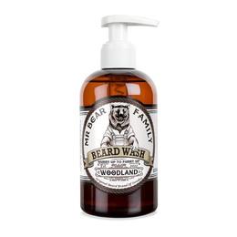 Mr. Bear Family Mr. Bear Beard Wash Woodland 250 ml