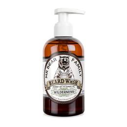 Mr. Bear Family Mr. Bear Beard Wash Wilderness 250 ml