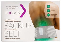 EXPAIN Back Up belt