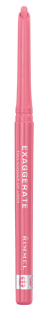Rimmel Exaggerate Lipliner 101 You're All Mine