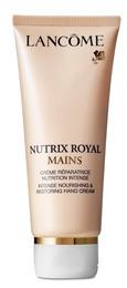 Lancôme Nutrix Royal Mains - Hand cream 100 ml