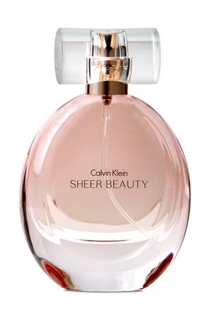 Calvin Klein Sheer Beauty Eau de Toilette 30 ml
