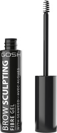 GOSH Sculpting Brow Fiber Gel Nutmeg