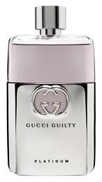 Gucci guilty platinum pour homme eau de toilette 9