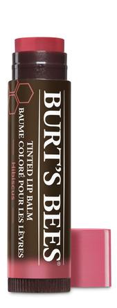 Burt's Bees Tinted Lip Balm - Hibiscus 4,25 g