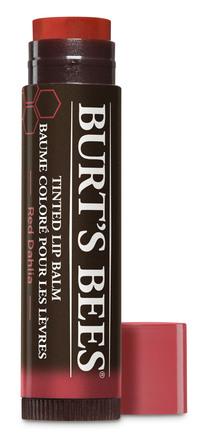 Burt's Bees Tinted Lip Balm - Red Dahlia 4,25 g