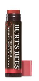 Burt's Bees Tinted Lip Balm - Rose 4,25 g