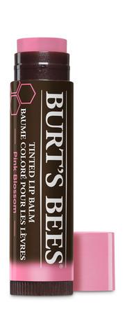 Burt's Bees Tinted Lip Balm - Pink Blossom 4,25 g