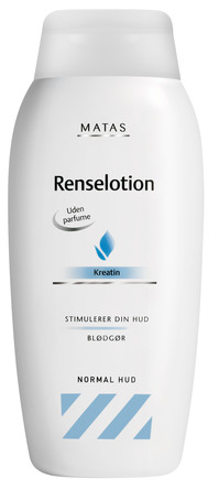 Matas Renselotion 500 ml