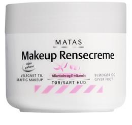 Matas Striber Makeup Rensecreme 250 ml