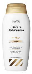 Matas Striber Matas Luksus Bodyshampoo 500 ml 500 ml