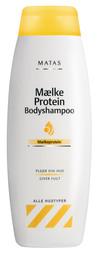 Matas Mælkeprotein Bodyshampoo 750 ml