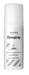 Matas Striber Matas Deospray 150 ml