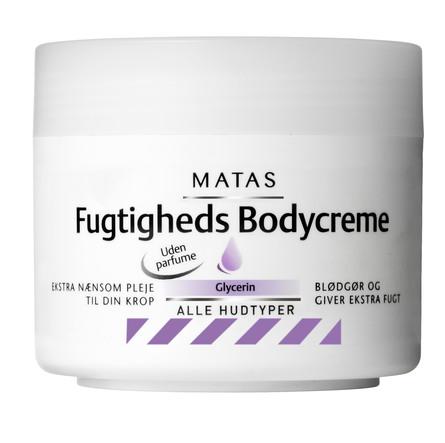 Matas Striber Matas Fugtigheds Bodycreme 250 ml