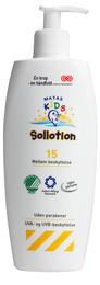 Matas Kids Sollotion faktor 15 400 ml