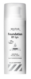 Matas Striber Foundation 01 Lys