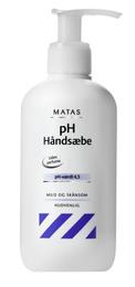 Matas Striber Matas pH Håndsæbe 400 ml