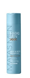 Matas Striber Men Hair & Body Shampoo Sensitiv 250 ml