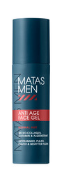 Matas Striber Men Anti Age Face Gel 50 ml