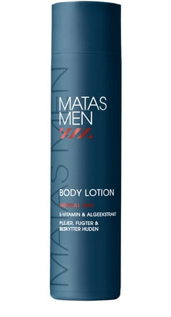 Matas Striber Men Body Lotion 250 ml