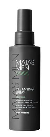 Matas Striber Men Cleansing Spray Uren Hud 150 ml