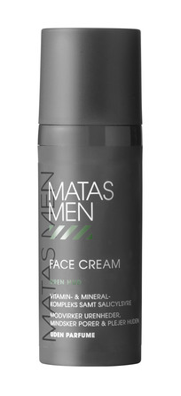 Matas Striber Men Face Cream 50 ml