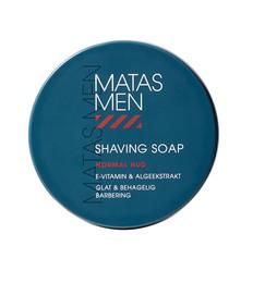 Matas Men Shaving Soap til normal hud 70 g
