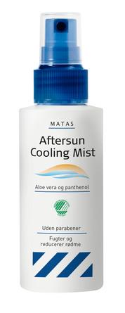 Matas Striber Matas Aftersun Cooling Mist 100 ml