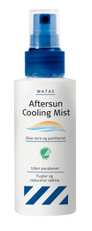 Matas Striber Matas Aftersun Cooling Mist 100 ml