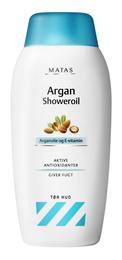 Matas Striber Matas Argan Showeroil 500 ml 500 ml