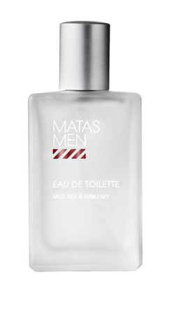 Matas Striber Men Eau de Toilette 50 ml