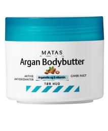 Matas Argan Bodybutter 250 ml