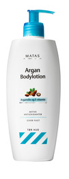 Matas Argan Bodylotion 400 ml