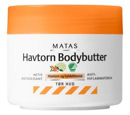 Matas Havtorn Bodybutter 250 ml