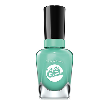 Sally Hansen Miracle Gel Neglelak 754 Prince Char-mint