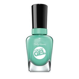 Sally Hansen Miracle Gel 754 Prince Char-mint